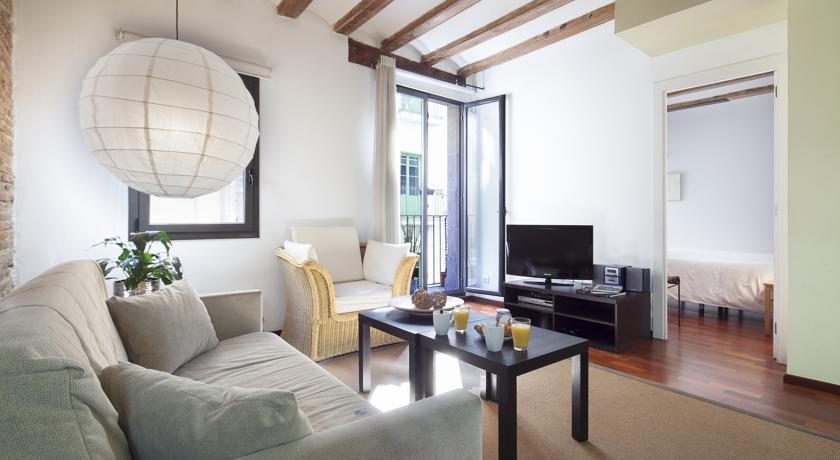Gestión de apartamentos de Airbnb en Sevilla